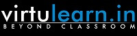 Virtulearn.in Logo